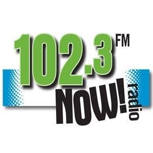102.3 Now Radio