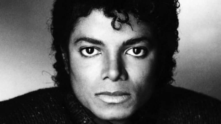 Michael Jackson - She Got It (Original Demo)