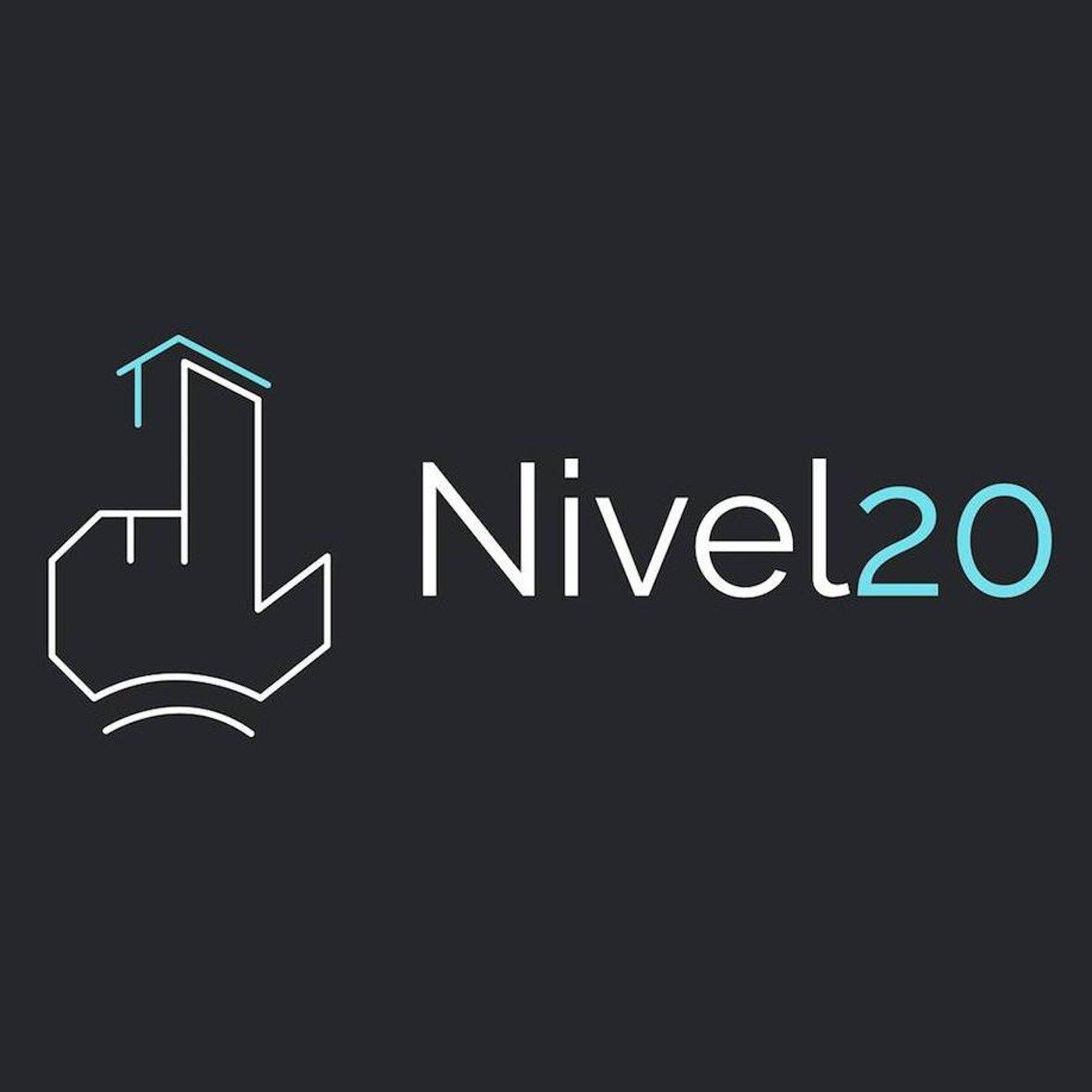 Nivel20 Radio