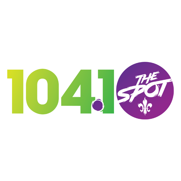 104.1 The Spot New Orleans Lou