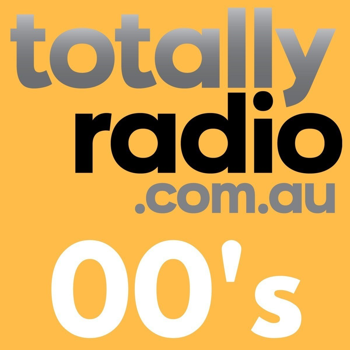Totally Radio 00s