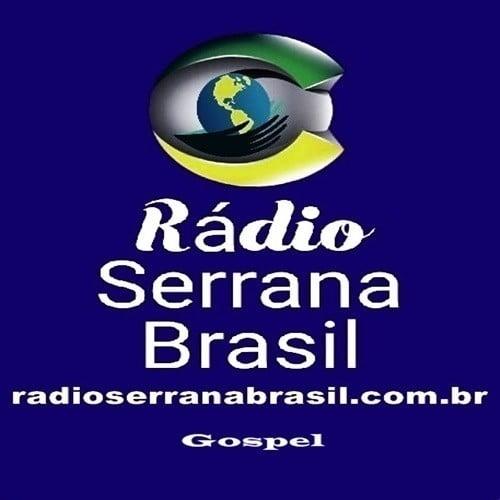 Radio Serrana Brasil - Gospel