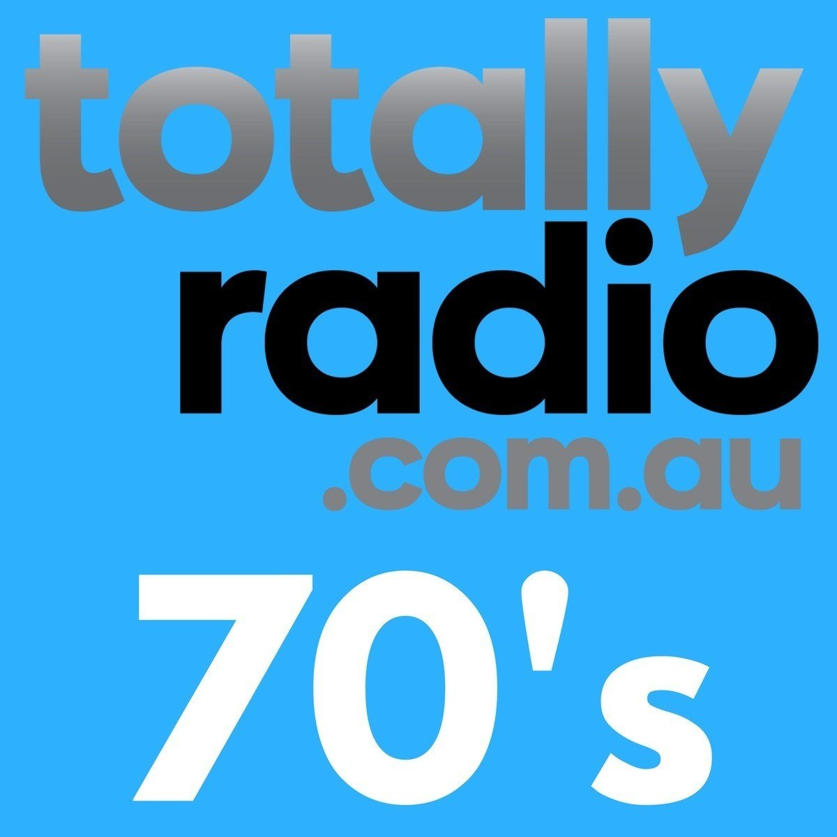 Totally Radio 70s