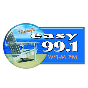 WPLM FM Easy 99.1