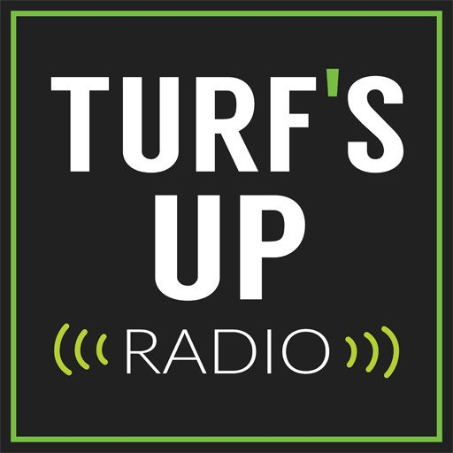 TURFS UP RADIO