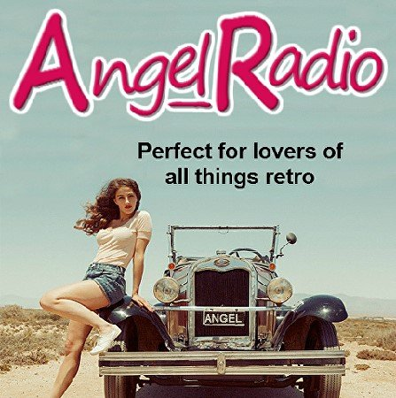 Angel Radio