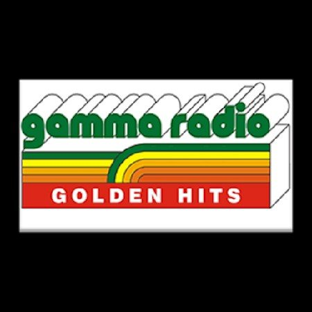 Gamma Radio - Golden Hits