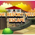 The Resort Villa Escape