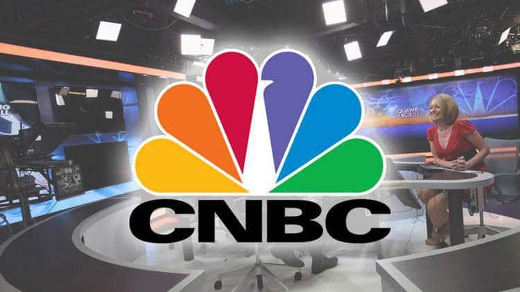 Watch CNBC USA live streaming - CoolStreaming