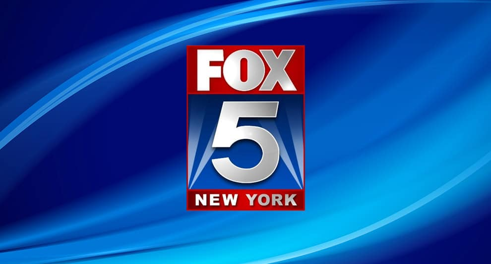 Watch Fox 5 New York Live Streaming Coolstreaming