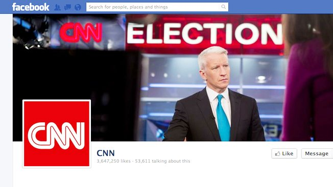 how to watch live cnn streaming on roku