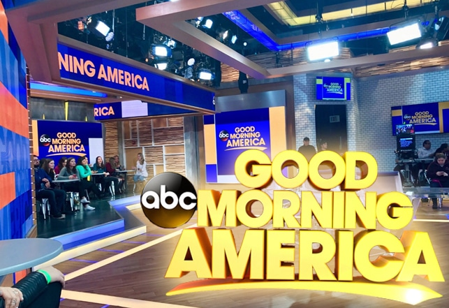 Watch Good Morning America Facebook Streaming Coolstreaming