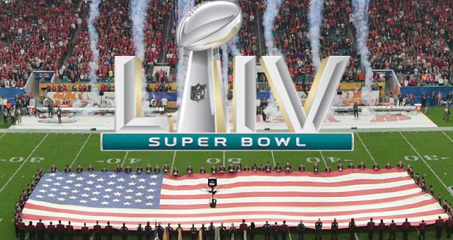 Watch Super Bowl 2020 Live Streaming Coolstreaming