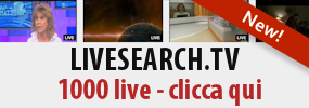 Cerca in oltre 1000 Live con CoolStreaming