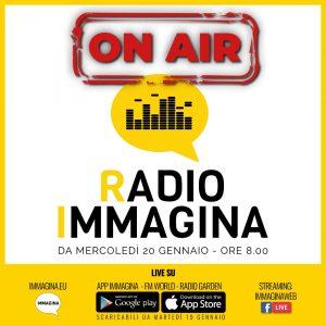 Radio Immagina