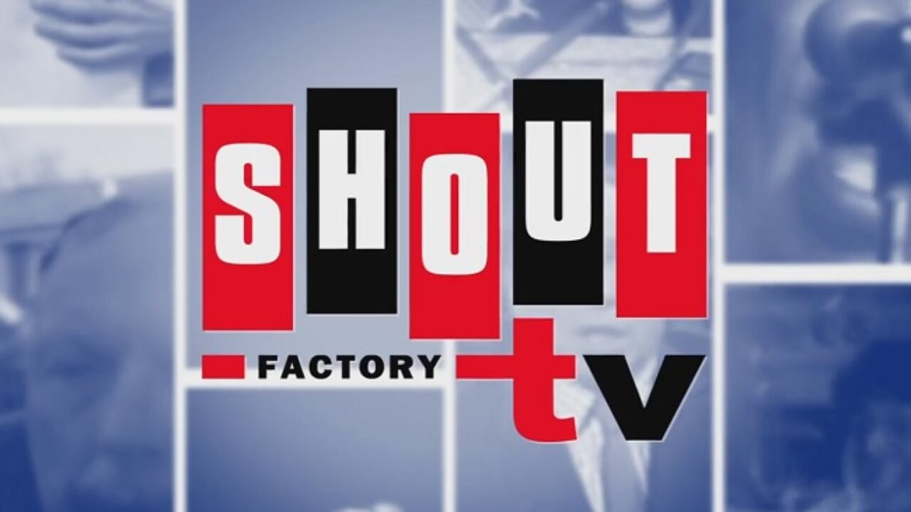 Profilo Shout Factory TV Canal Tv