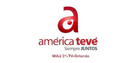 Profilo America Teve Canale Tv