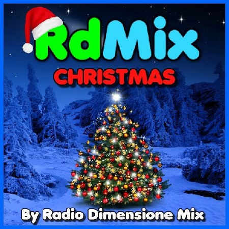 RDMIX CHRISTMAS