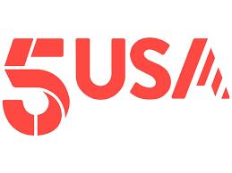 Профиль 5USA TV Канал Tv