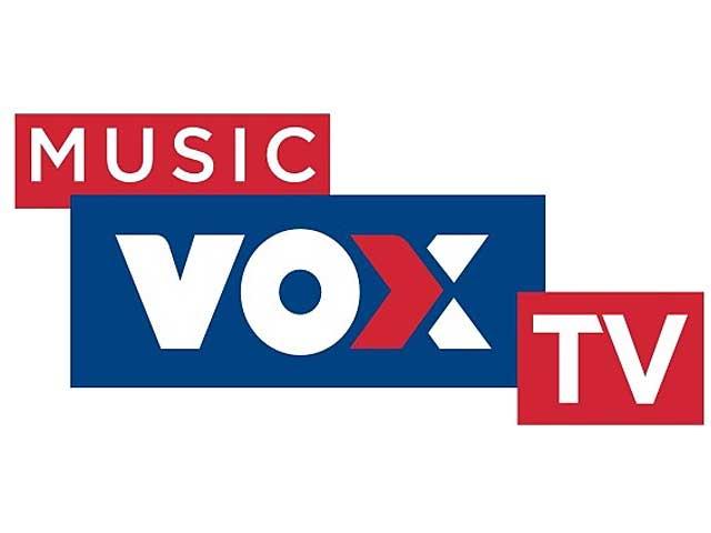 Profilo Music Vox TV Canal Tv