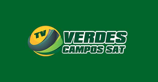 Профиль TV Verdes Campos Sat Канал Tv