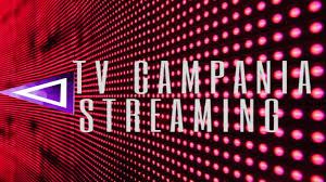 Profil Tv Campania Streaming Canal Tv