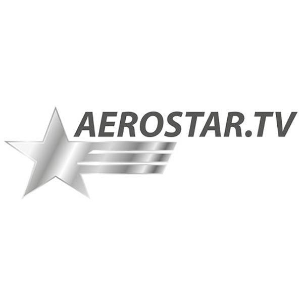Profilo Aerostar Tv Canal Tv