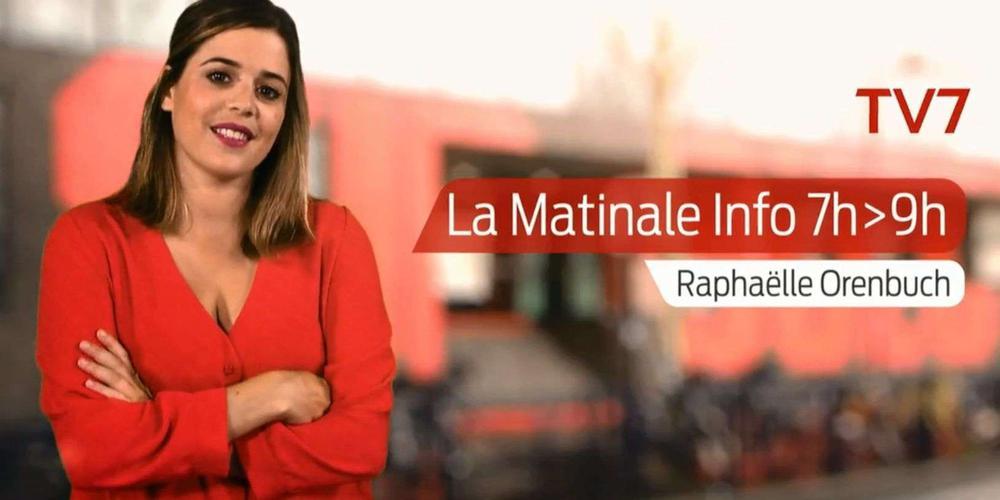 Profil TV7 France Kanal Tv