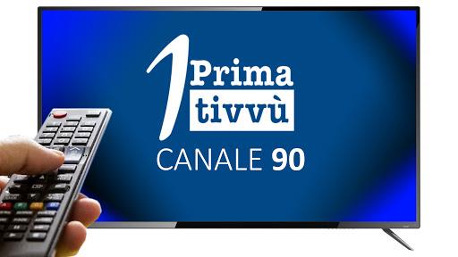 Profilo Prima Tivvu Canale Tv