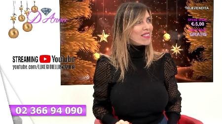 普罗菲洛 Luxe GIoelli D Anna 卡纳勒电视