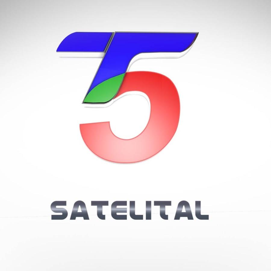 Profilo T5 Satelital Canale Tv