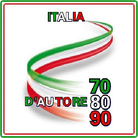 70 80 90 ITALIA D AUTORE