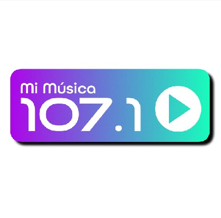 107.1 Mi Musica