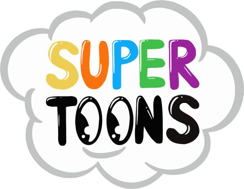 Profil Supertoons TV Kanal Tv