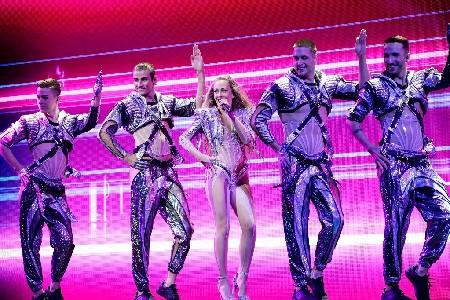 Profilo Eurovision Song Contest Canale Tv