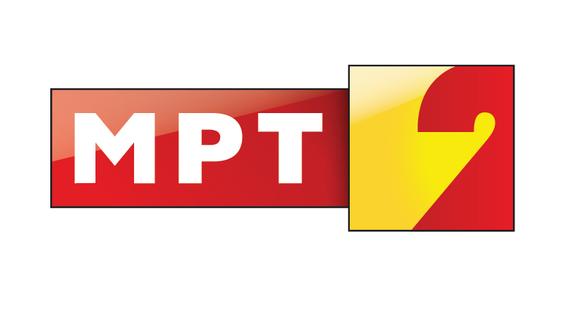 Profilo MRT 2 Canale Tv