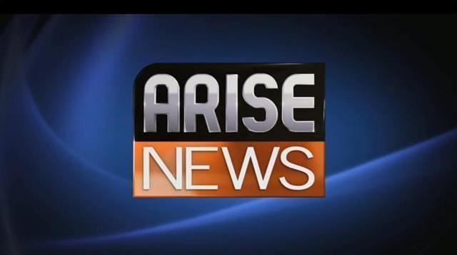 Profilo Arise News Canale Tv