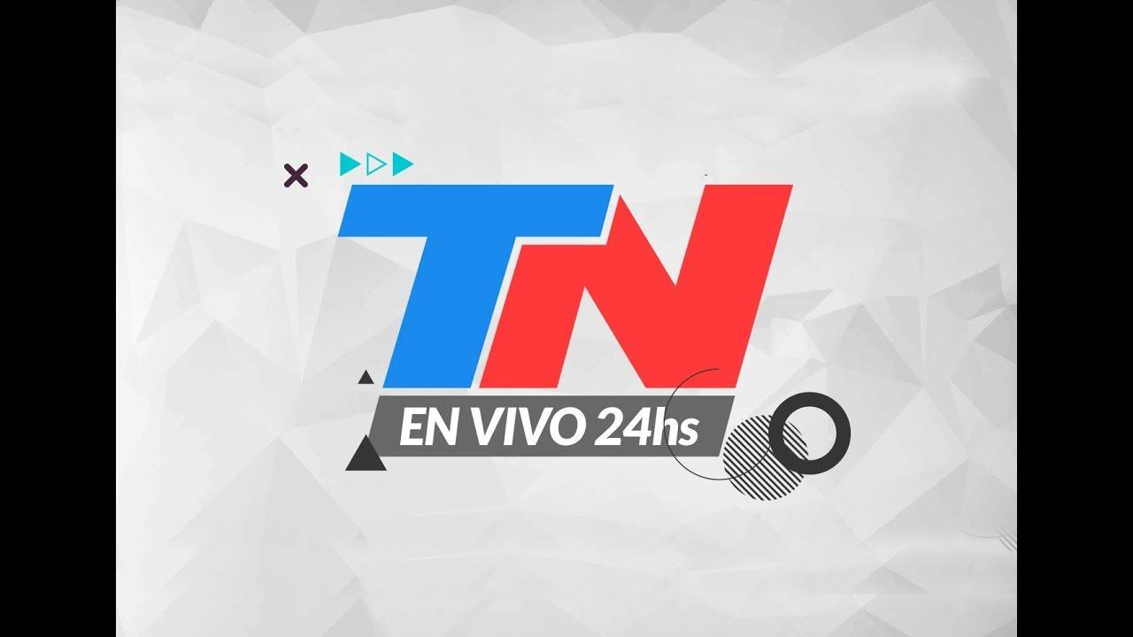 Profilo Todo Noticias TN24 Canale Tv