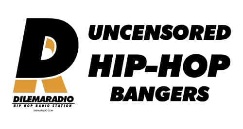 Dilemaradio Hip Hop Music