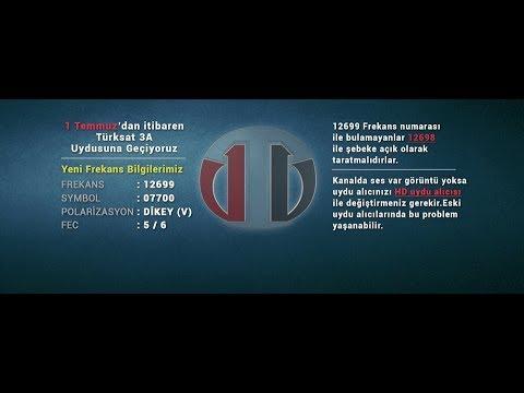 Profilo Diyar Tv Canale Tv