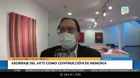 Профиль Canal 13 San Juan Канал Tv