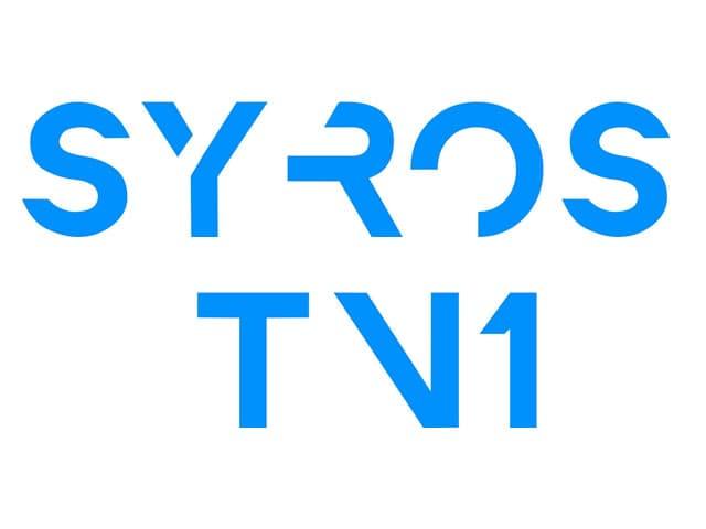 Profilo Syros Tv 1 Canal Tv