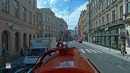 Prague City Cam