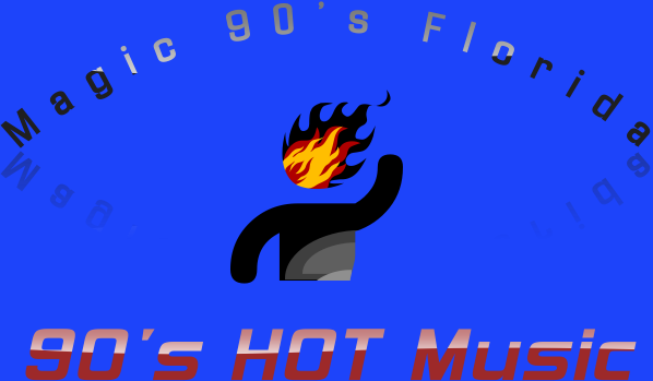Magic 90\'s Florida
