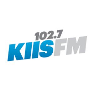 RADIO KIIS-FM – 102.7
