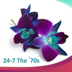 24-7 The 70s Radio