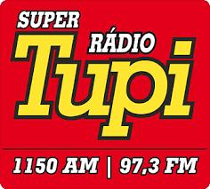 Super Radio Tupi FM