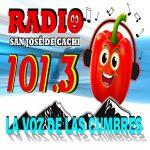 Radio San Jose de Cachi