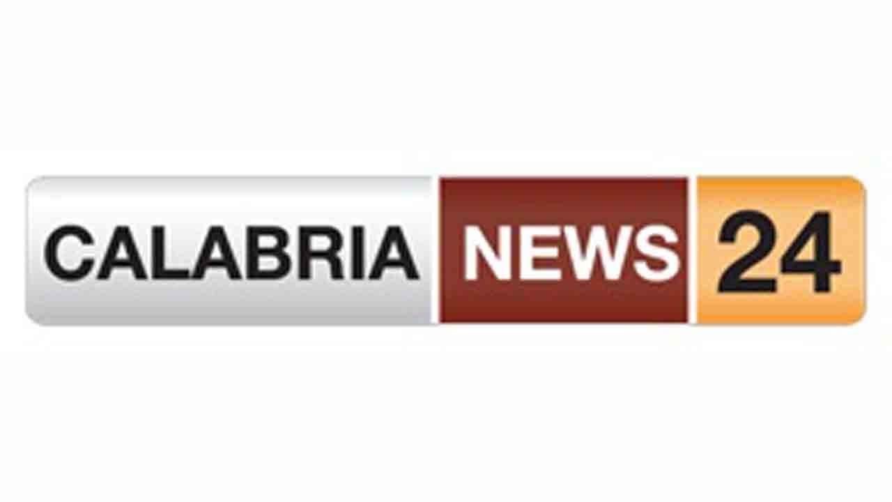 Profilo Calabria News 24 Canale Tv