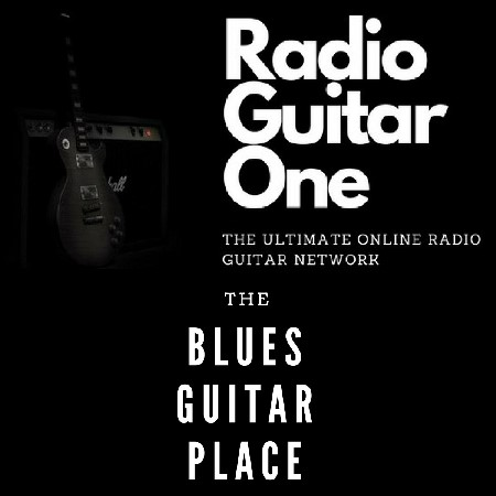 Radio Guitar Two